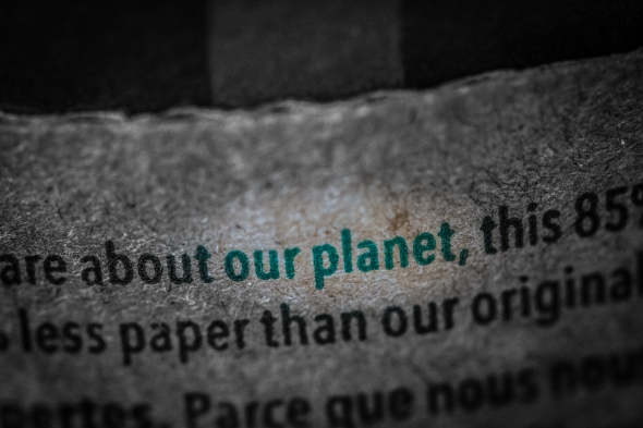 """""""Our Planet"""""""