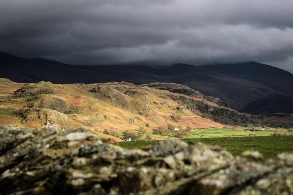 Taken in Scotland